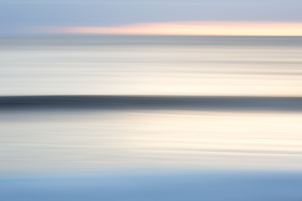 michele catena photography abstract panning portugal ocean caparica lisbon