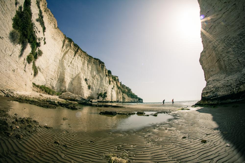 michele catena photography beach italy puglia landscape
