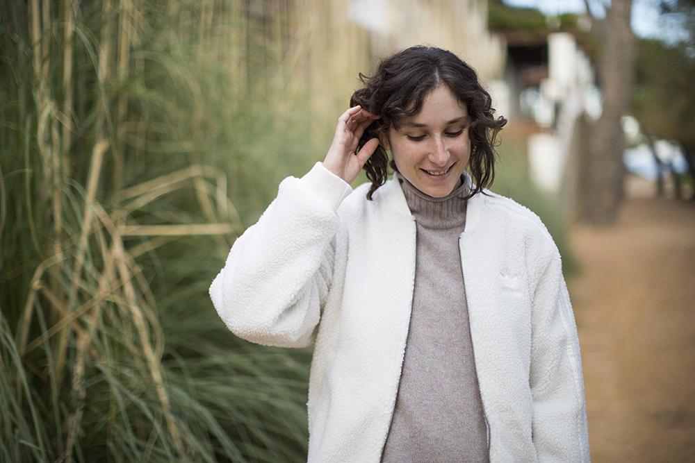 Michele Catena Anna Baques