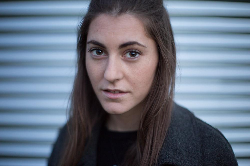 Michele Catena - portrait soul maria rubi
